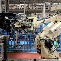 天津海特傅自动化机械手有限公司