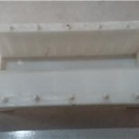 供应铁路L型挡渣块塑料模具