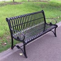 供应攀枝花公园椅小区休闲椅园林椅
