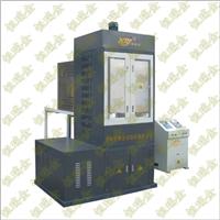 供应空气弹簧高低温拉压疲劳试验机(双工位)