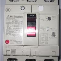 漏电断路器NV250-SV 200A/3P/4P