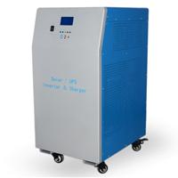 供应7KW太阳能逆变器-48V光伏发电系统