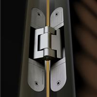 供应Simonswerk TE540 3D暗藏铰链120Kg