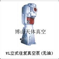 供应WL系列立式往复式真空泵