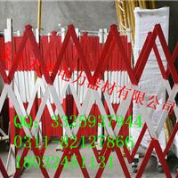 供应南京市绝缘伸缩围栏/高强度玻璃钢围网