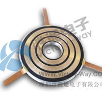 供应盘式滑环 盘式精密滑环 盘式超薄滑环