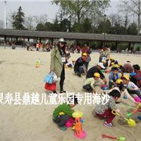 供应人造沙滩专用白沙 人工草坪专用细白沙