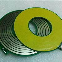 电流板滑环 轻薄板滑环  电路板导电滑环