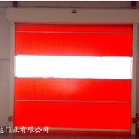 山东工业堆积门 自动背带门