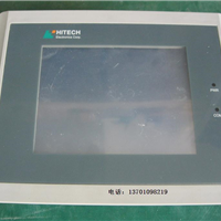 PWS1711-STN海泰克触摸屏维修|黑屏维修