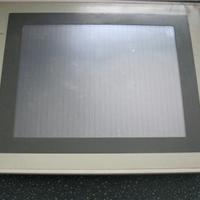欧姆龙触摸屏维修|黑屏|触摸不灵维修