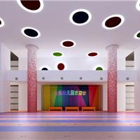 翰哲幼儿园专用地板