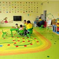 长沙幼儿园专用地板