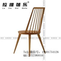 咖啡厅实木椅子定制咖啡厅实木椅子生产厂家
