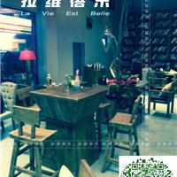 咖啡厅实木吧椅定制咖啡厅实木吧椅生产厂家