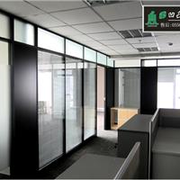 安徽新品铝合金隔断|百叶帘|办公室隔断厂家