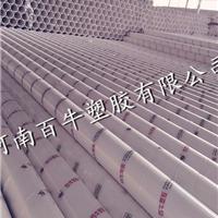 百牛塑胶厂家直销PVC排水管