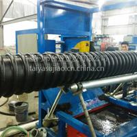 供应DN600克拉管 HDPE缠绕增强管