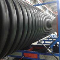 供应DN2000内肋增强聚乙烯螺旋波纹管