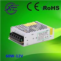 12V60W灯条电源