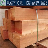 柳桉木防腐木地板 实木板材 户外原木