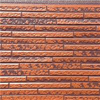 供应外墙保温装饰一体板 聚氨酯复合板