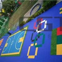 篮球场拼装地板价格 篮球场拼装地板批发