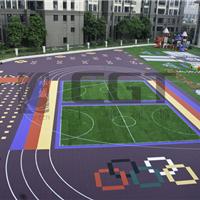 幼儿园拼装地板|篮球场拼装地板