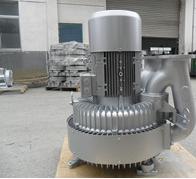 供应高压环形鼓风机2HB系列20KW漩涡风机