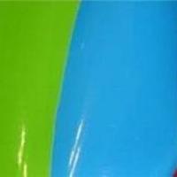 供应PE彩色单双面离型膜