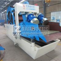 洗砂机器未来的发展方向|洗石机生产厂家