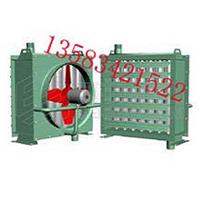 供应Q型蒸汽暖风机高热效率 低噪音