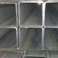 q345b矩形管生产厂家,大口径矩形管现货,方矩管价格