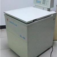 供应八成新二手大容量冷冻离心机DL-6M急销