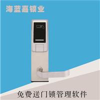 供应 办公楼感应锁 IC卡防盗门锁 深圳锁厂