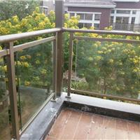 厦门护栏玻璃阳台护栏泉州栏杆