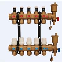供应博容智能地暖分水器BF1 DN32