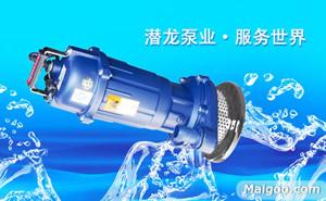 徐州潜龙泵业有限公司