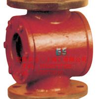 供应液流观察器 CB/T422-93