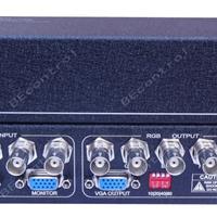 VGA视频延长器  RGB-105长线驱动器