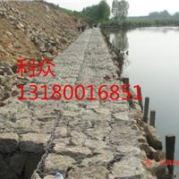 镀锌河岸护坡格宾网   6*8河床加固格宾网