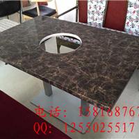 深圳五和焖锅店桌椅、火锅店卡座沙发厂家