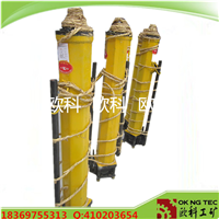 供应供应张家口欧科T4-8A液压推溜器价格