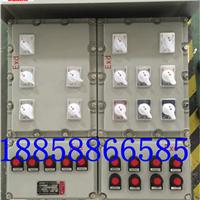 供应非标定做BDMX8050系列防爆防腐配电箱
