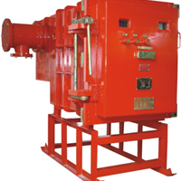 BGP系列矿用隔爆型高压真空配电装置总代理