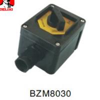 供应BHZ防爆组合开关(ⅡC级)厂家