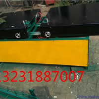 金属丝气动折框机气动弯框机折框设备