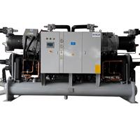 供应济南库德低温冷水机CDW-200WSTC