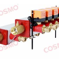 供应无锡空调水力平衡分配器 分水器 科斯曼