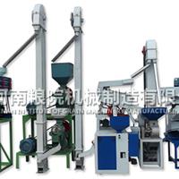 供应小米加工成套设备,小米生产设备